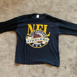 Vintage Pittsburgh Steelers Jersey Shirt